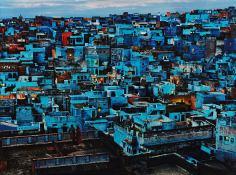 La ville de Jodhpur
