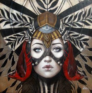 Mascarade, Sophie Wilkins