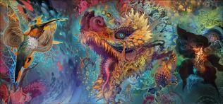humming-dragon Boom 2014
