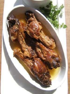 Recette Manchons De Canard : recette, manchons, canard, Manchons, Canard, Romarin, Purée, Pommes, Terre-carottes, Butternut,, Recette, Ptitchef