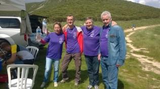 Les bénévoles de Fontfreyde