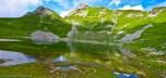 Lac Charvin - Aravis