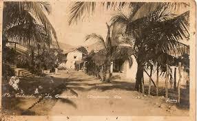 El viejo Acapulco