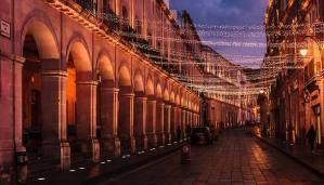 Cosas en Zacatecas por hacer
