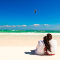 Lugares de México para viajar en pareja