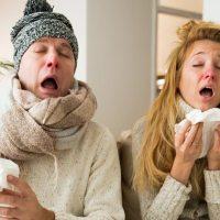 Medicamentos Aurax para el resfriado