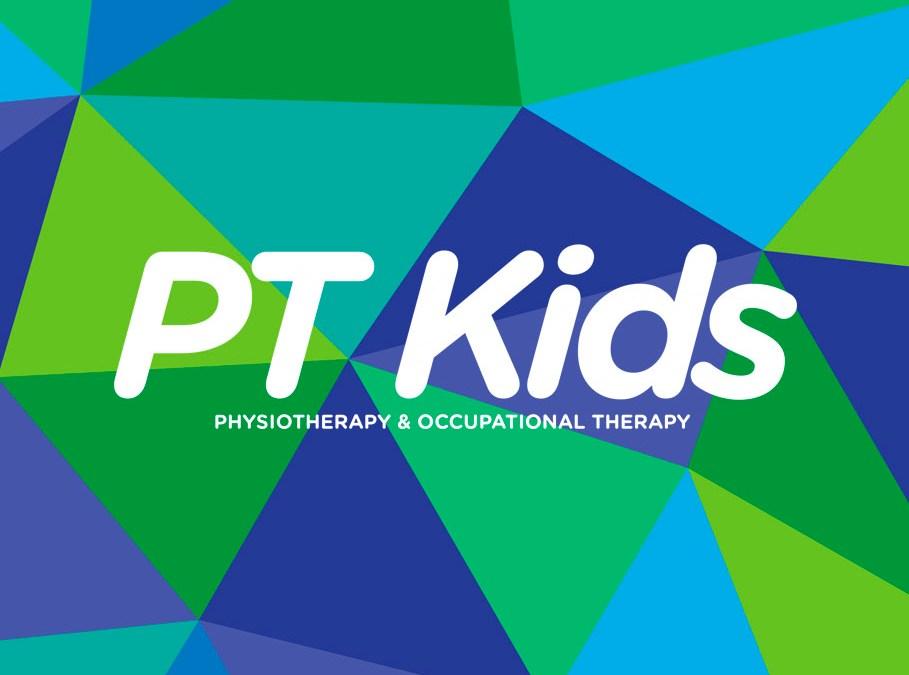 pt kids relaunch
