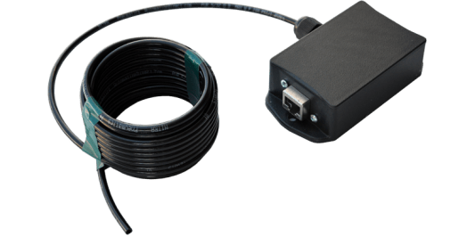 Wired PTLevel cistern level monitor