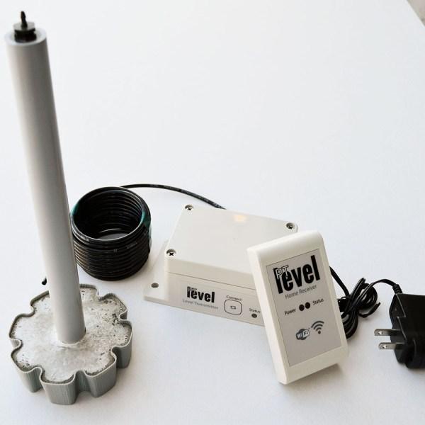 Wireless PTLevel full kit