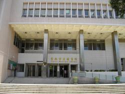 臺南市立圖書館-臺南市-PTLIFE旅遊