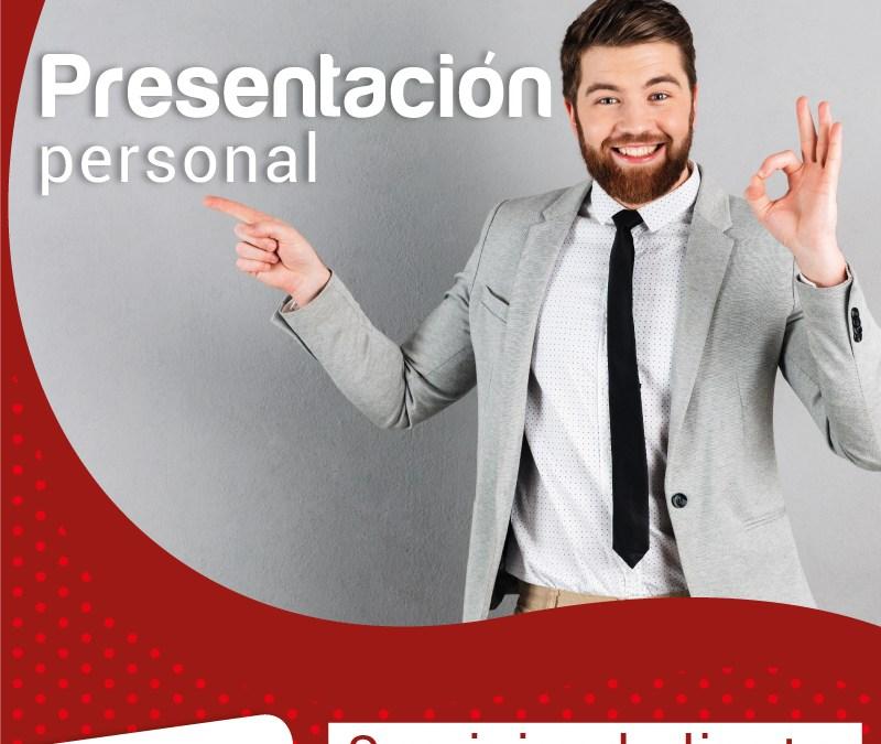 Tu imagen personal como carta de presentación