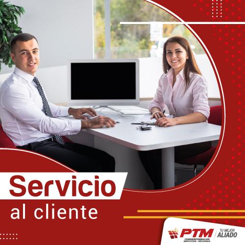 Genera valor con un mejor servicio al cliente