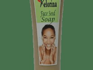 Sabun Cuci Muka Kelor