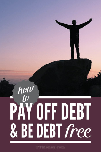 Being debt free is a lofty and important goal. It can literally change your life! Read to find out how you can make the changes necessary to pay off all of your debt, become debt free, and stay that way!