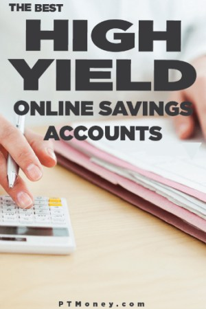 The Best High Yield Online Savings Accounts (of 2018)