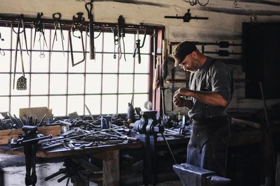 blacksmith-iron