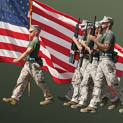 Military Members, Are You Taking Advantage of Your Benefits?