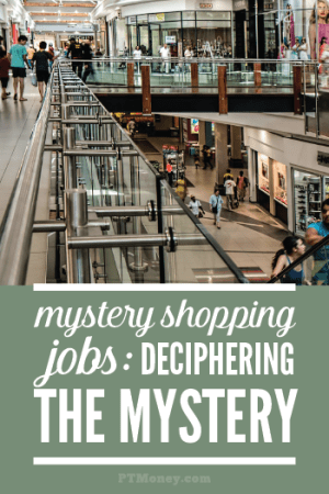 Mystery Shopper Jobs: Deciphering the Mystery