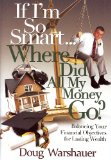 Where Did All My Money Go - Doug Warshauer
