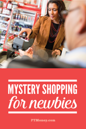 Mystery Shopping for Newbies [Insider Tips for Success]