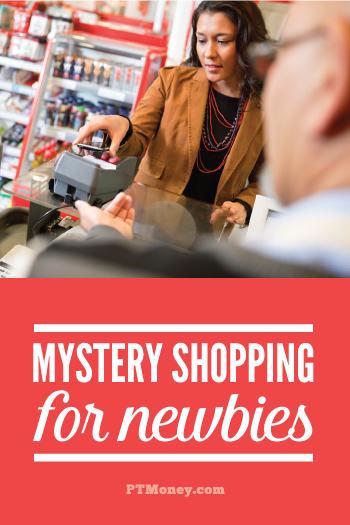 Need an easy way to earn extra cash? Try mystery shopping! Here is everything you need to know to get started and make some easy money.