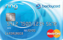 Barclay Ring MasterCard