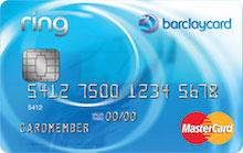 Barclay Ring MasterCard