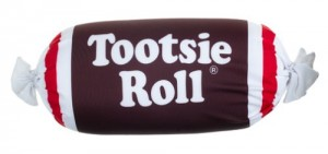 Halloween Candy Tootsie Roll