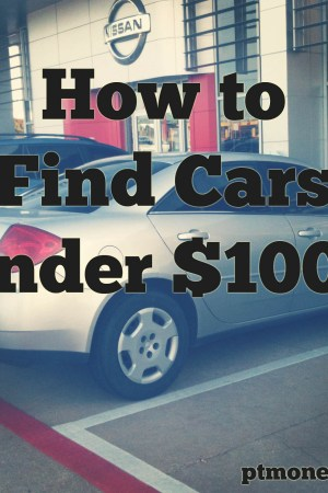How to Find the Absolute Best Cars Under $1,000 [Guide]