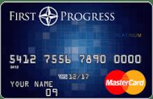 First Progress Prestige Secured