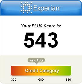 how to get my free credit score