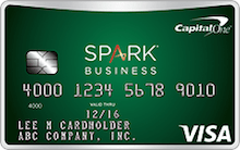 Spark Cash Business
