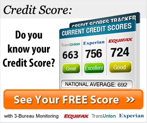 3 Free Credit Scores From GoFreeCredit.com