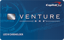 VentureOne Rewards