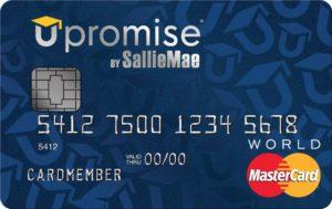 UPromise MasterCard PTMoney