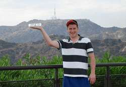 PTM 019 – Event Marketing: How Applying for a Craigslist Job Led to Traveling the World and a Nice Paycheck