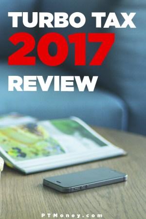 TurboTax 2017 Review   Popular Online Tax Software