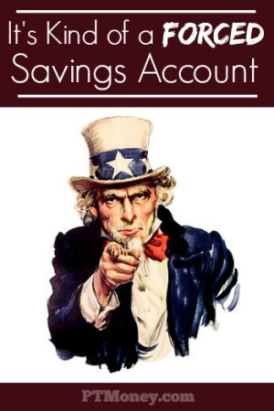 Why You Need a Forced Savings Account