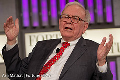 Warren Buffett Rule