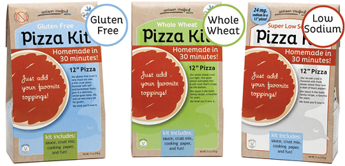 Pizza Kits