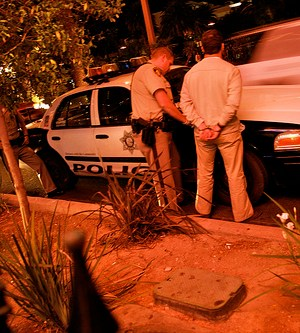 You Can't Afford the Costs of Drunk Driving