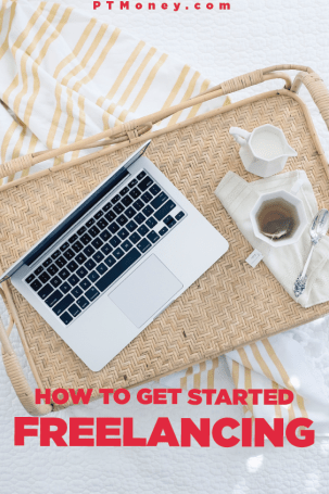 How to Get Started Freelancing | An Interview with Carrie | Build Your Own Career | Become a Writer | Work From Home