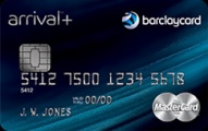 Barclaycard Arrival Plus World Elite MasterCard – 50,000 Bonus Miles Review