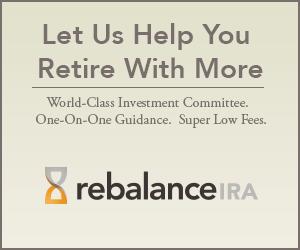 Rebalance IRA: A Balanced Approach to Managing Your Retirement Portfolio