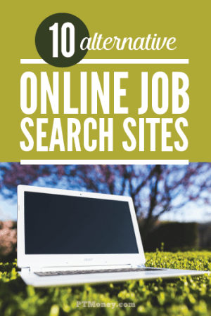 10 Alternative Online Job Search Sites
