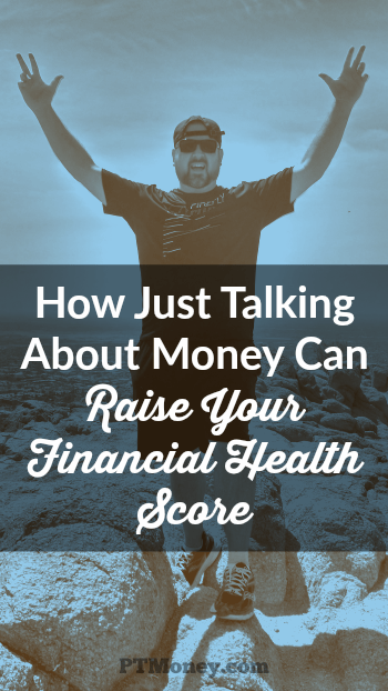Financial Health Talk About Money