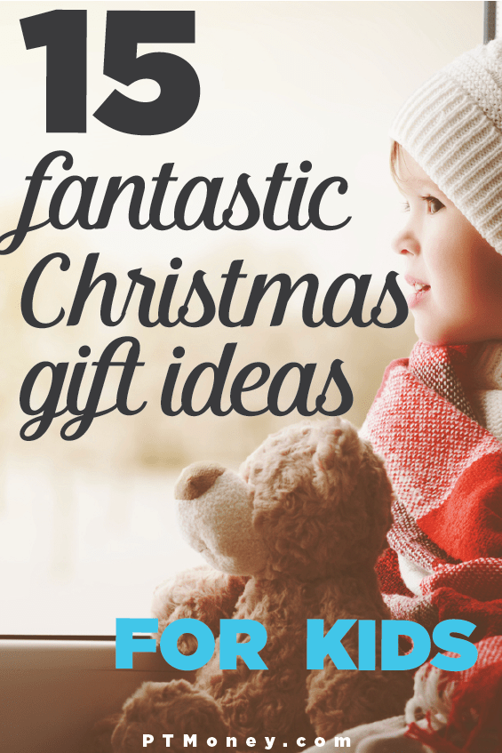 Christmas is a great time to teach kids about finances and to set them up for success later in life. This list of Christmas gift ideas really is fantastic and I am going to use them for lots of my family and children I know.