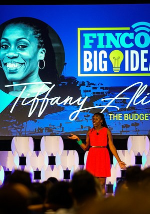 "002: How to Do the Little Things Well with Tiffany ""The Budgetnista"" Aliche"