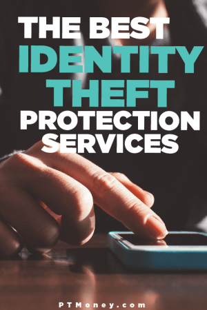 Best Identity Theft Protection Services for 2017