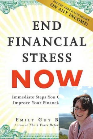 022: End Your Financial Stress Now with Emily Guy Birken